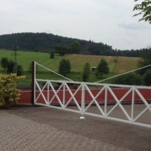 Auer_GmbH_Pirmasens_Zaun_Glas_Montage_Handwerker_tore-26