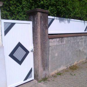 Auer_GmbH_Pirmasens_Zaun_Glas_Montage_Handwerker_tore-29