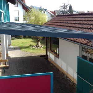 Auer_GmbH_Pirmasens_Zaun_Glas_Montage_Handwerker_ueberdachung-11